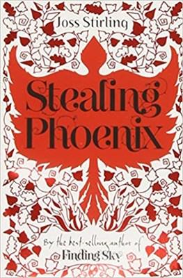 Stealing Phoenix - фото 4571