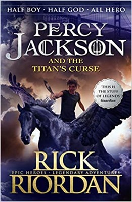 Percy Jackson and the Titan's Curse - фото 4576