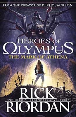 Heroes of Olympus 3: Mark of Athena - фото 4585
