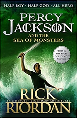 Percy Jackson and the Sea of Monsters - фото 4588