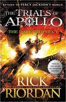 Trials of Apollo 2: The Dark Prophecy - фото 4589