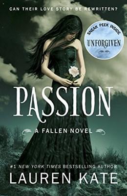 Fallen 3: Passion - фото 4593