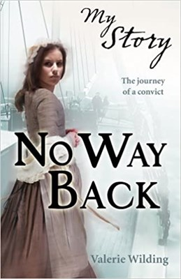 No Way Back: The Journey of a Convict - фото 4601