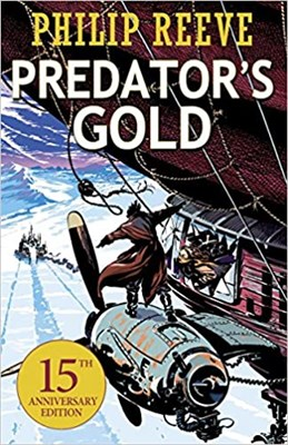 Mortal Engines 2: Predator's Gold - фото 4606