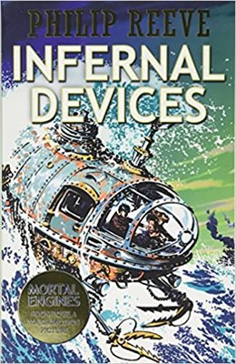 Mortal Engines 3: Infernal Devices - фото 4607