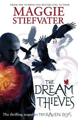 Raven Boys 2: The Dream Thieves - фото 4608