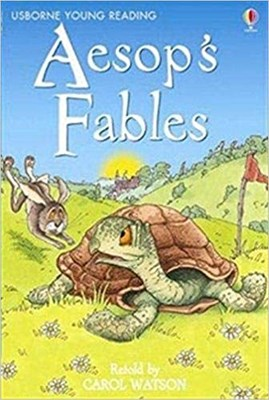 Aesop's Fables - фото 4611