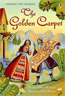 Golden Carpet - фото 4613