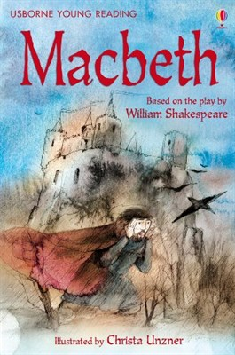 Macbeth - фото 4616