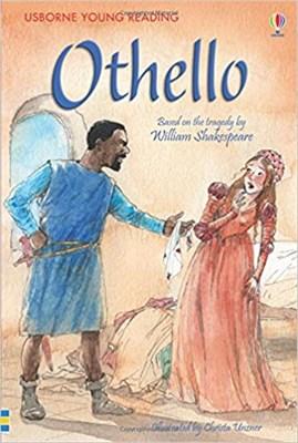 Othello - фото 4617