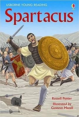 Spartacus - фото 4619