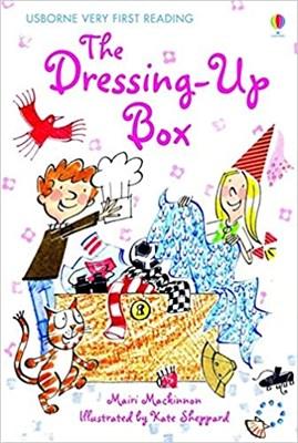 Dressing Up Box - фото 4622