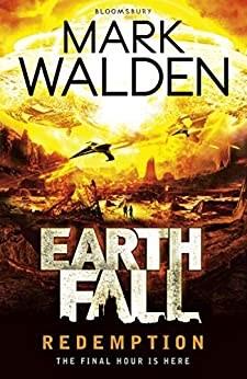 Earthfall: Redemption - фото 4636