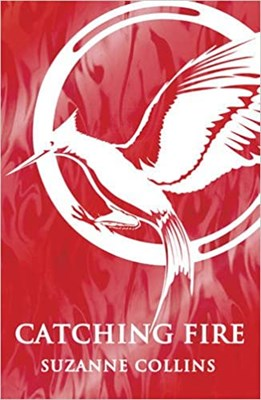 Hunger Games Trilogy 2: Catching Fire - фото 4652