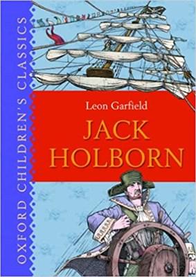Oxford Children's Classics: Jack Holborn - фото 4654