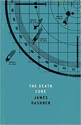 The Death Cure Book 3 - фото 4655