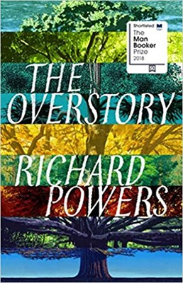 The Overstory: Shortlisted for the Man Booker Prize 2018 - фото 4659
