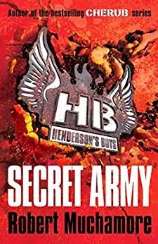 Secret Army: Book 3 - фото 4662