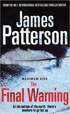 Maximum Ride: The Final Warning - фото 4664