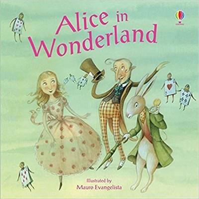 Alice in Wonderland - фото 4666