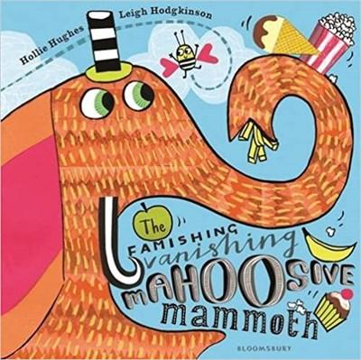 The Famishing Vanishing Mahoosive Mammoth - фото 4668
