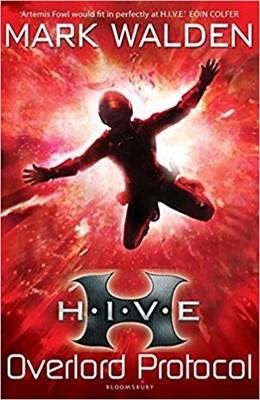 H.I.V.E. 2: The Overlord Protocol - фото 4670