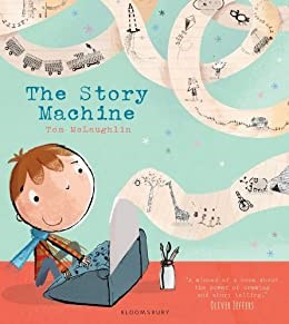 The Story Machine - фото 4673