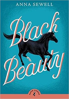 Black Beauty - фото 4678