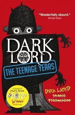 Dark Lord 1: Teenage Years - фото 4681