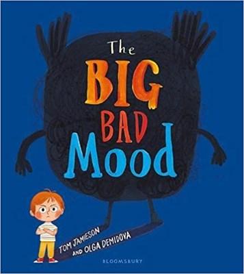 The Big Bad Mood - фото 4689