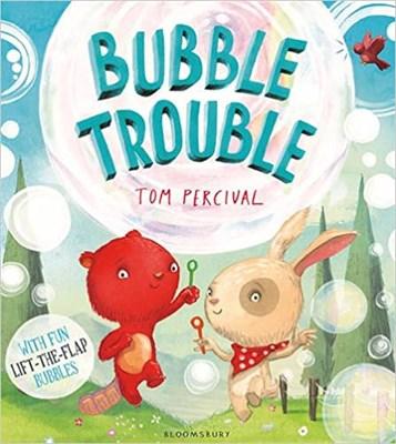 Bubble Trouble - фото 4693