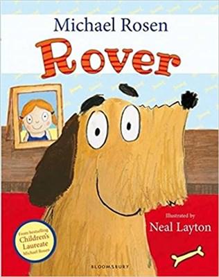 Rover - фото 4694