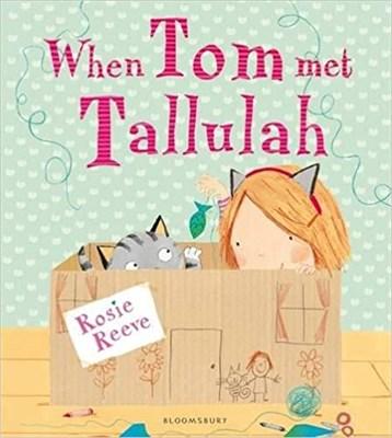 When Tom Met Tallulah - фото 4695