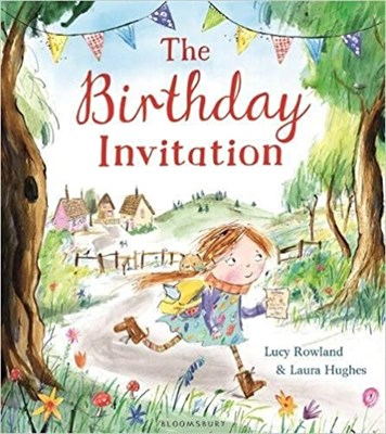 The Birthday Invitation - фото 4696