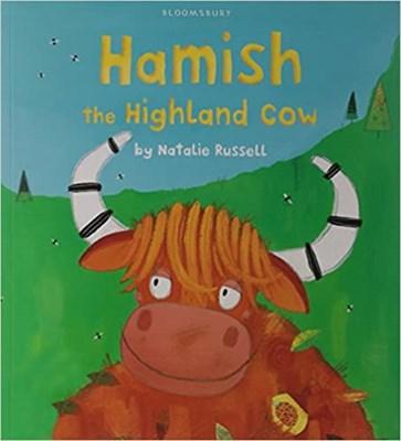 Hamish the Highland Cow - фото 4698