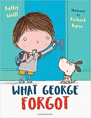 What George Forgot - фото 4699