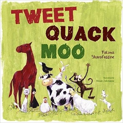 Tweet, Quack, Moo - фото 4700