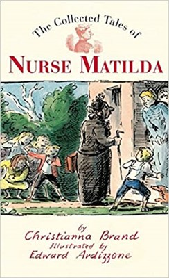 The Collected Tales of Nurse Matilda - фото 4709