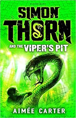 Simon Thorn and the Viper's Pit - фото 4711