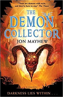 The Demon Collector - фото 4721
