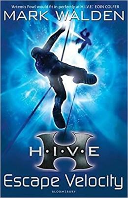 H.I.V.E. 3: Escape Velocity - фото 4724