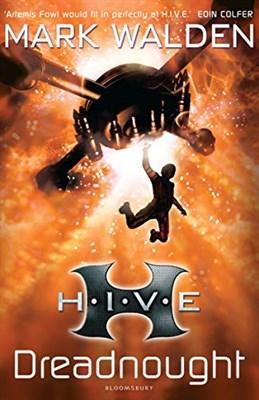 H.I.V.E. 4: Dreadnought - фото 4725