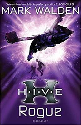 H.I.V.E. 5: Rogue - фото 4726