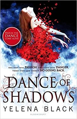 Dance of Shadows - фото 4728