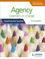 Agency for the IB Programme – Learners in charge