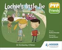 Lochie's little lie