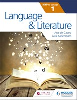 Language and Literature for the IB MYP 1 Student Book