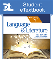 Language and Literature for the IB MYP 1 Student eTextbook (1 Year Subscription)