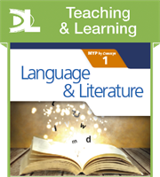 Language and Literature for the IB MYP 1 Teaching & Learning Resource