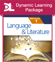 Language and Literature for the IB MYP 1 Dynamic Learning package